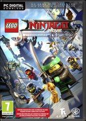 LEGO Ninjago Movie - Gra wideo (PC) PL - Polski Dubbing
