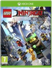 LEGO Ninjago Movie - Gra wideo (XOne) PL - Polski Dubbing