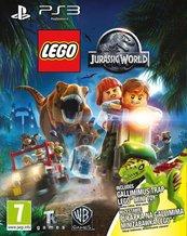 LEGO Jurassic World + Minifigurka LEGO (PS3)