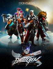 Battlecrew - Space Pirates: All Pirates Skins DLC (PC) DIGITAL