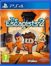 The Escapists 2 (PS4) + DLC
