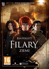 Filary Ziemi - Edycja Kingsbridge (PC/MAC/LX) PL