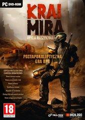 Krai Mira - Extended Cut (PC) DIGITÁLIS
