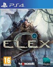 Elex (PS4) PL + CHUSTA!