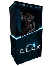 Elex Edycja Kolekcjonerska (PC) PL + CHUSTA!