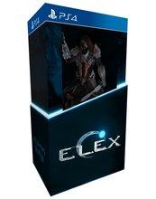 Elex Edycja Kolekcjonerska (PS4) PL + CHUSTA!