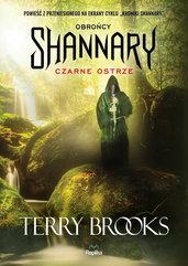 Kroniki Shannary. Obrońcy Shannary. Czarne ostrze