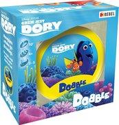 Dobble Gdzie jest Dory? (Gra Karciana)