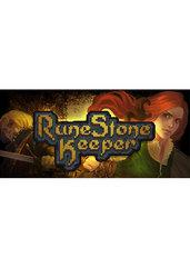 Runestone Keeper (PC/MAC) DIGITAL