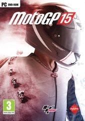 MotoGP 15 (PC) PL DIGITAL