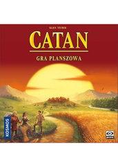Catan (Gra planszowa) (Gra Planszowa)