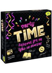 Party Time (Gra planszowa)