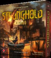 Stronghold 2 edycja (Gra Planszowa)