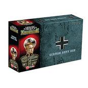 Heroes of Normandie: German Box (Gra Planszowa)