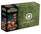 Heroes of Normandie: U.S. Army Box (Gra Planszowa)