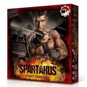 Spartakus: Krew i Zdrada (Gra Planszowa)