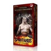 Spartakus: Widmo śmierci (Gra Planszowa)