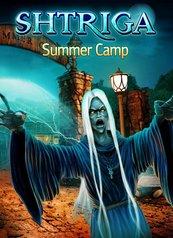 Shtriga: Summer Camp (PC) DIGITAL