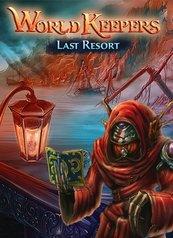 World Keepers: Last Resort (PC) PL DIGITAL