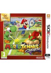 Mario Tennis Open Select (3DS)