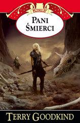 Kroniki Nicci (Tom 1). Pani Śmierci
