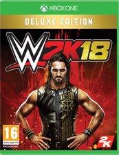 WWE 2K18 Deluxe Edition (XOne)