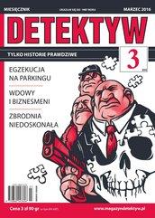 Detektyw 3/2016