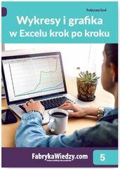 Wykresy i grafika w Excelu krok po kroku
