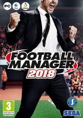 Football Manager 2018 (PC/MAC/LX) DIGITÁLIS + BÓNUSZ