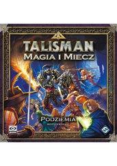 Talisman: Magia i Miecz - Podziemia (Gra planszowa)