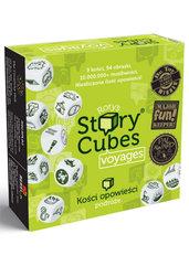 Story Cubes: Podróże (Gra planszowa)
