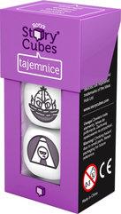 Story Cubes: Tajemnice (Gra planszowa)