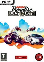Burnout Paradise The Ultimate Box (PC) DIGITÁLIS
