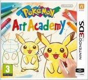 Pokemon Art Academy (3DS)