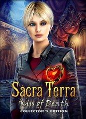 Sacra Terra 2: Kiss of Death Collector's Edition (PC) DIGITÁLIS