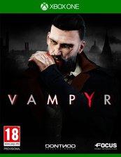 Vampyr (XOne) PL