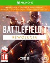 Battlefield 1 Rewolucja (XOne) PL