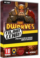 The Dwarves - Fajna Cena (PC) PL
