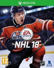 NHL 18 (XOne)