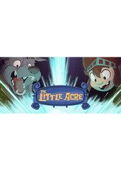 The Little Acre (PC/MAC/LX) klucz Steam