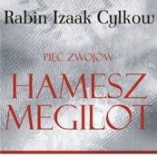 Hamesz Megilot (Pięć Zwojów) Rabina Cylkowa