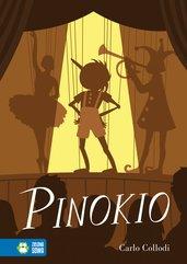 Pinokio. Literatura klasyczna