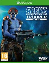 Rogue Trooper Redux (XOne)