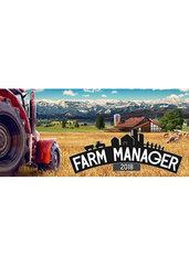 Farm Manager 2018 (PC) PL DIGITAL