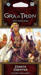Gra o Tron: Gra Karciana – Zemsta Oberyna (Gra karciana)
