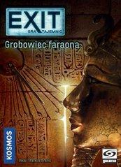 EXIT: Grobowiec Faraona (Gra planszowa)