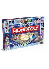Monopoly: Disney wersja polska (Gra Planszowa)