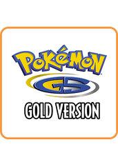 Pokémon Gold DCC (3DS)