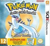 Pokémon Silver DCC (3DS)