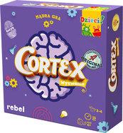 Cortex dla Dzieci  (Gra Planszowa)